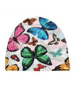 trilåmössa fjärilar