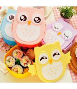 uggla lunchbox