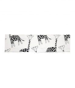pannband giraffer