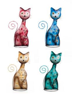 dekoration katt